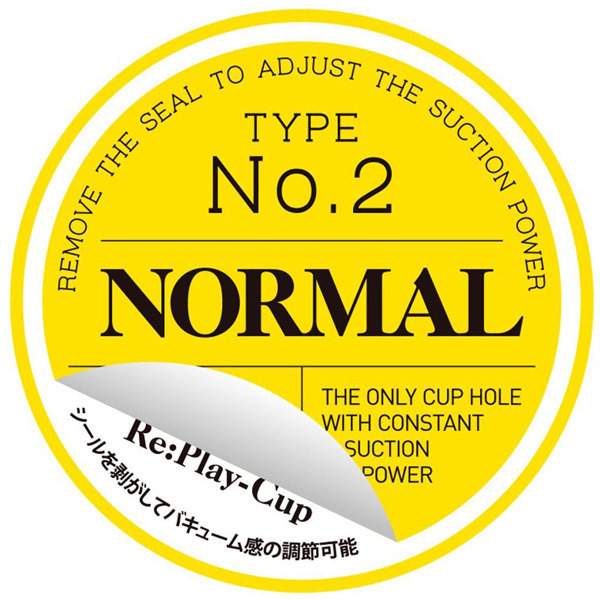 Re:Play−Cup (NORMAL)